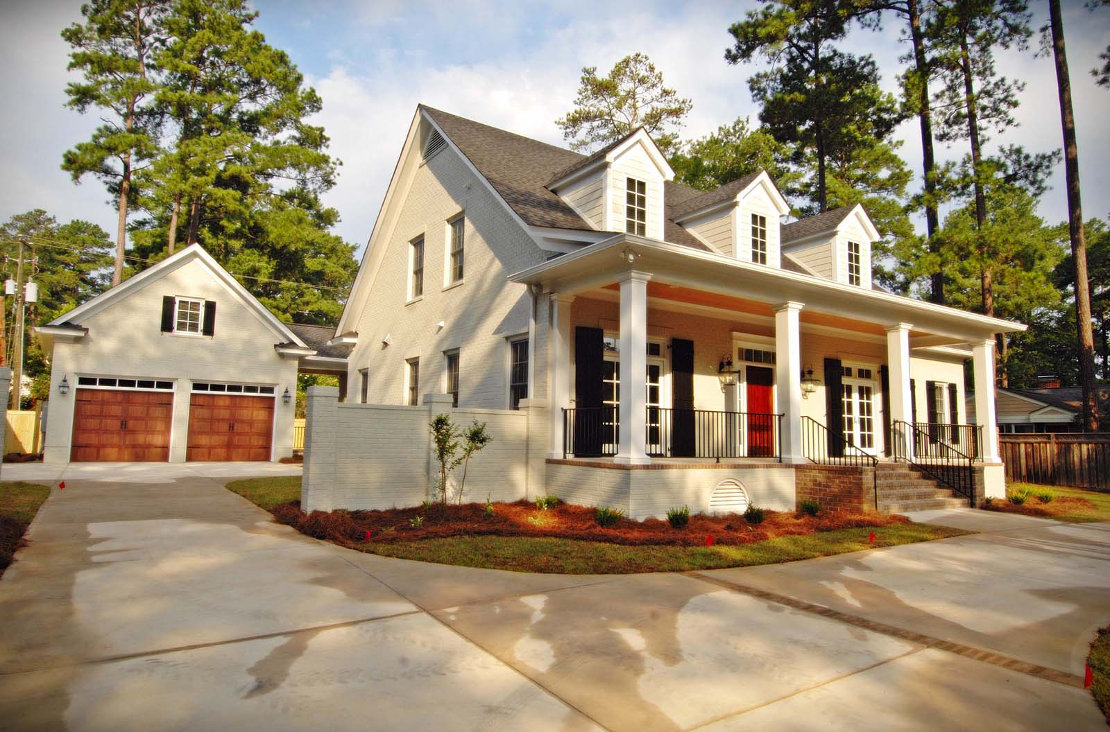 Custom home builders in columbia sc for Columbia sc custom home builders