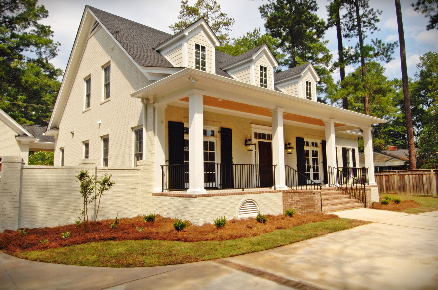 Custom Home Plans Columbia Sc House Design Ideas