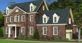 Tidewater Custom Home Floor Plans