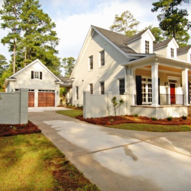 Custom Home Builders In Columbia Sc