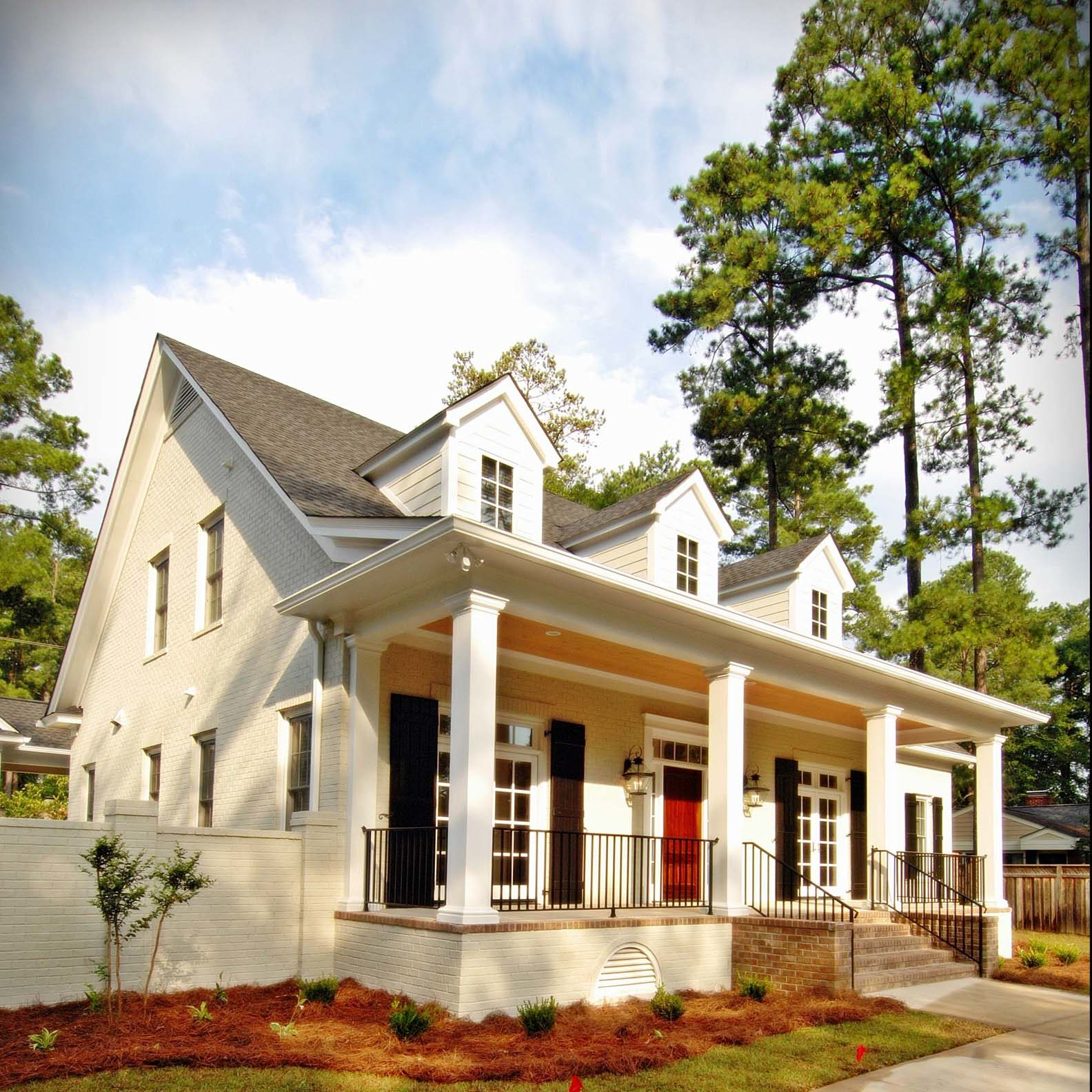Custom Home Builders In Columbia Sc